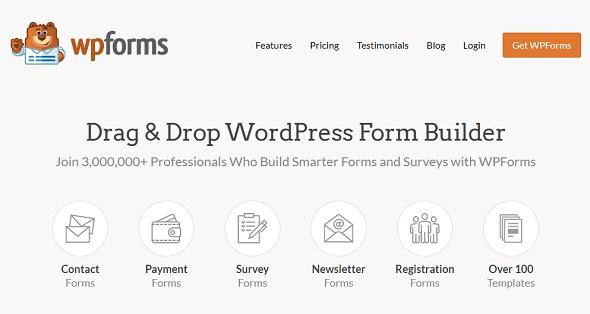 WPForms Pro