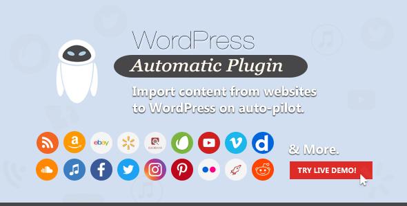 wordpress-automatic-plugin-download