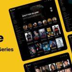 Wovie Movie and TV Series Streaming Platform