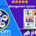 Global – Multi School Management System