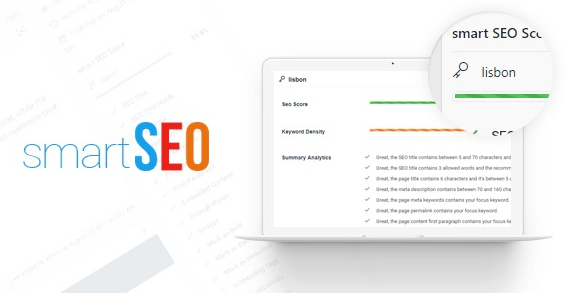 Smart SEO - WordPress Plugin